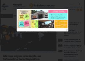 radialsur.com.mx