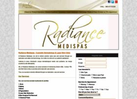 radiancemedispas.com