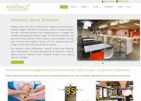 radiancespace.com