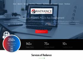 radiancewebtech.com