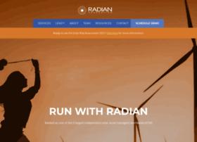 radiangeneration.com