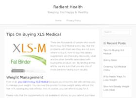 radiant-health.co.uk