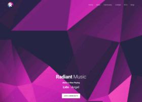radiant.dj