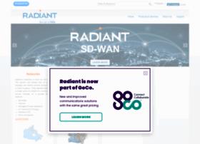 radiant.net