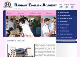radiantacademy.org