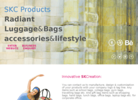 radiantbags.com