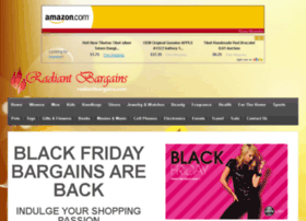 radiantbargains.com