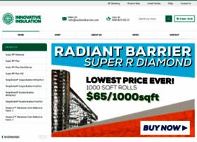 radiantbarrier.com