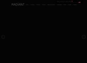 radiantlights.co.uk