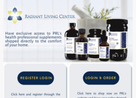 Radiantlivingcenter.com