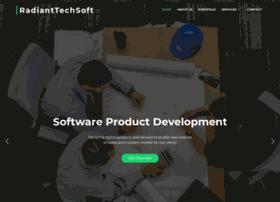 radianttechsoft.com