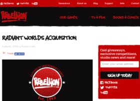 radiantworlds.com