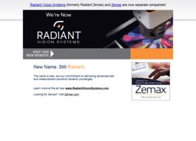 radiantzemax.com