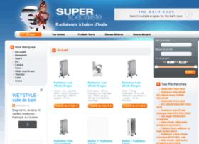 radiateur-bain-d-huile.com