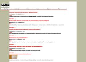 radiateur.org