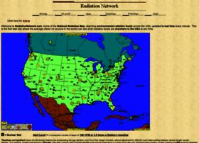 radiationnetwork.com