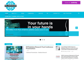 radiationresearch.org