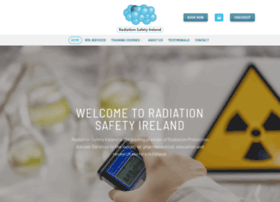 radiationsafety.ie