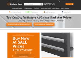radiator-sales.co.uk