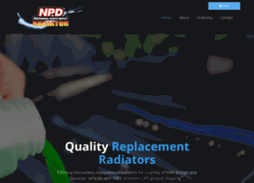 radiatordepot.com