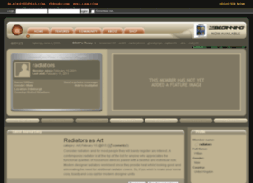 radiators.blackeyedpeas.com
