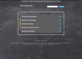radiatorspot.com