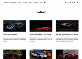 radical-mag.com