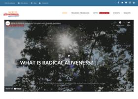 radicalaliveness.com
