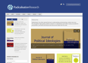 radicalisationresearch.org