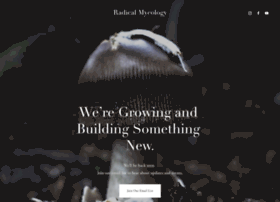 radicalmycology.com