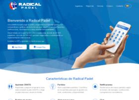 radicalpadel.org