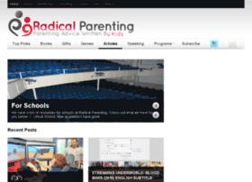 radicalparenting.com