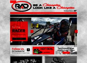 radicalracegear.com