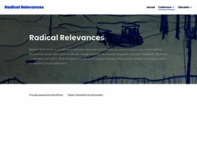 radicalrelevances.com