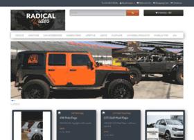 radicalrides.co.za