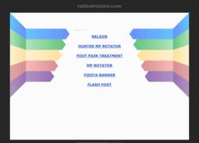 radicalrotator.com