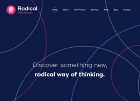 radicalwebdesign.co.uk