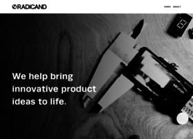 radicand.com