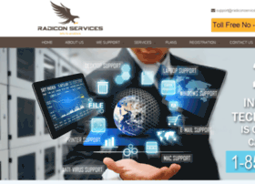 radiconservices.com