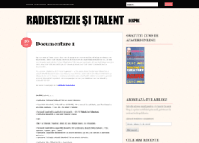 radiesteziesitalent.wordpress.com
