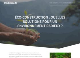 radieux.fr