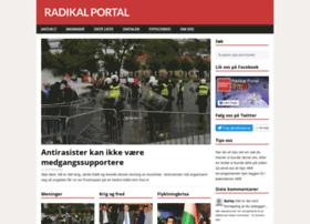 radikalportal.no