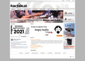 radikaltr.com