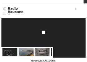radio-bounane.nc