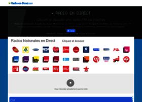 radio-en-direct.com