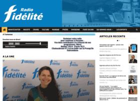 radio-fidelite.com