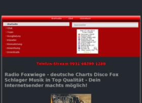 radio-foxwiege.de