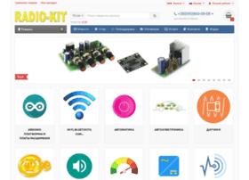 radio-kit.com