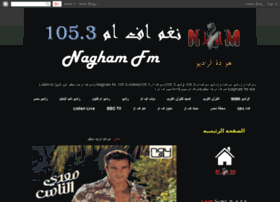 radio-nagham-fm.blogspot.com