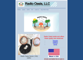 radio-oasis.com